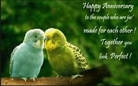 Marriage Anniversary Quotes Adorable Happy Wedding Anniversary Wishes To A Couple Events Greetings