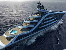 If you were to do this manually, you'd have to patiently and carefully observe the. Here Comes Another Massive Yacht To Drool Over Thestreet