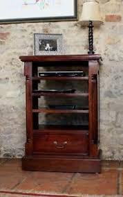 dark mahogany furniture. Exellent Dark Image Is Loading RochaDarkMahoganyFurniture EntertainmentCabinetTVUnit For Dark Mahogany Furniture A
