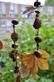 Basteln Mit Eicheln Und Kastanien Im Herbst 15 Bastelideen Für Kinder