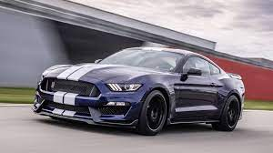 2019 Ford Mustang Shelby Gt350 Exterior Mustang Shelby Ford Mustang Shelby New Ford Mustang