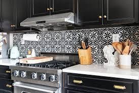 40 Brilliant Kitchen Backsplash Tile Ideas For Your Next Reno