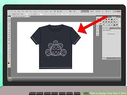 How To Create Your Own T Shirt On Roblox How To Design Your Own T Shirt With Pictures Wikihow