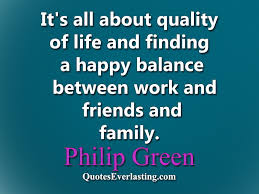 Balancing Work And Family Quotes About Balancing Work And Family 34 Quotes