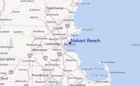 Nahant Beach Golfvoorspellingen En Surfberichten