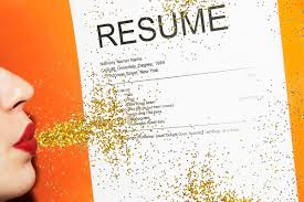 Extremely Tips For Resume Stylist 14 And Tricks From An Expert Man