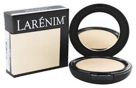 larenim mineral make up mineral airbrush pressed foundation 3 nm 0 3 oz