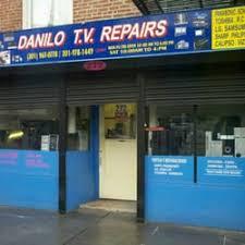 tv repair shop. photo of danilo baez tv repair shop - jersey city, nj, united states e