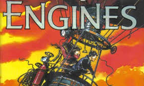 Mortal Engines (2018) Pictures, Trailer, Reviews, News, DVD and ...