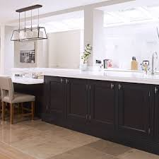 Floor To Ceiling Kitchen Units Kitchen Extensions Ideal Home
