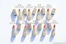 <b>Guerlain KissKiss Matte Lipstick</b> | Guerlain lipstick swatches, Lipstick ...