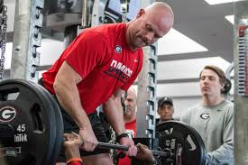 Ben Sowders joins UGA as strength and conditioning assistant ...