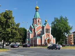 SONS ČR - Olomouc, Katedrální chrám svatého Gorazda