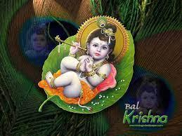 Free download Baby Krishna Wallpaper ...
