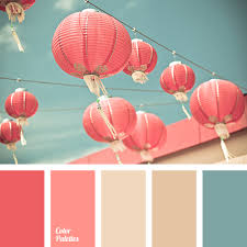 Color Palette #1409