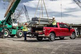 2018 F250 Payload Capacity Chart What Is Gvwr And Payload Capacity Of 2018 Ford F 150 Koch