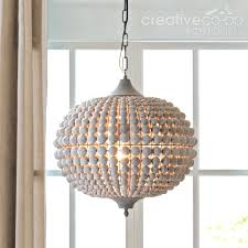 chandeliers white washed wood chandelier white washed wood sphere chandelier metal wood beads chandelier white