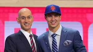 Pistons draft pick Luke Kennard can ...