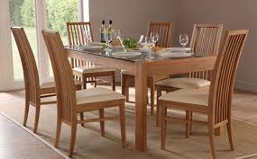 innovative dining table 6 chairs wonderful glass dining table set 6 chairs best marble top room