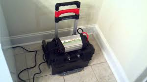 diy portable solar power the practical freezer test part 2 you