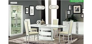 italian lacquer dining room furniture. Unique Dining Dining Room Set In White Lacquer Finish With Regard To Italian  Sets Plans And Italian Lacquer Dining Room Furniture