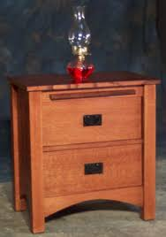 Oak Night Stands Bedroom Collection With And Sauder Pictures Stylish  Mission Style Nightstands Top Inspirations