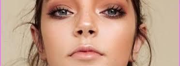 10 best natural makeup ideas