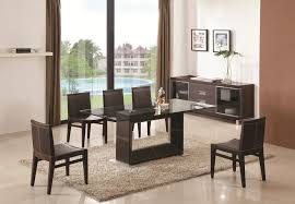 modern glass dining room tables. Glass Topped Dining Room Tables Amusing Design The Most Table Modern Top For Elegant Wood E