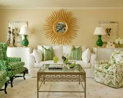 Apartment  The Great White Of Interior Design Ideas For Apartment Green And White Living Room Ideas