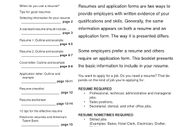 Resume Builder That Is Really Free Free Resume Banks For Employers Dadajius 65