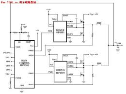 motherboard power supply circuit diagram wiring diagrams the motherboard two phase three power supply circuit diagram