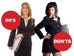 Professional Interview Outfit Tips For A Job Interview Folder Clothes Misc Style
