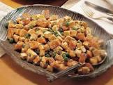 asian style salmon or tofu