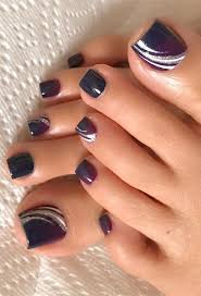 Cute Pedicure Designs 38 Adorable Toe Nail Designs For This Summer Pedicure