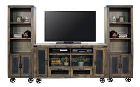 Legends Furniture - Entertainment Products