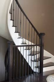 loft railing ideas. full size of living room:stair railing color ideas loft luxury balusters starting steps large