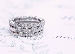 Win 500 Worth Of Wedding Rings With The London Victorian Ring Co