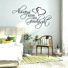 bedroom wall quotes love you still master decal vinyl quote decals wedding gift sticker for bedrooms
