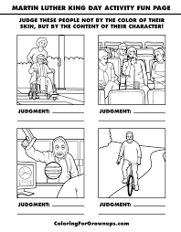 38 Pages From The Coloring For Grown Ups Activity Book That Will