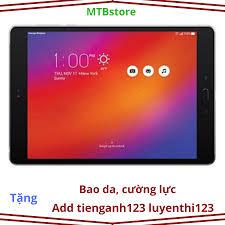 Bán Máy tính bảng Asus Zenpad z10 wifi, Độ phân giải 2K màn hình 9.7inch,