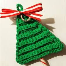 Free Christmas Crochet Patterns Beauteous 48 Best Free Christmas Crochet Patterns Images On Pinterest