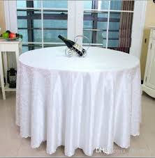 20 inch round tablecloth table cloth table cover round for banquet wedding party decoration tables satin 20 inch round tablecloth