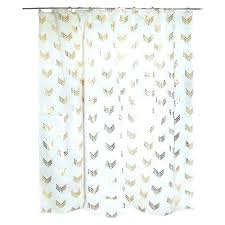 pink and gold shower curtain white gold shower curtain surprising pink and gold shower curtain images