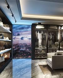 decoration modern luxury. Luxury Walk-in Closet #modern Decoration Modern