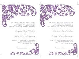 Free Invitation Templates For Word Fashion40top Fashion Arts Gorgeous Invitations Word Template