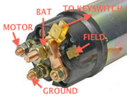 wiring diagram for murray riding lawn mower solenoid solidfonts briggs solenoid wiring diagram jodebal com murray riding lawn mower