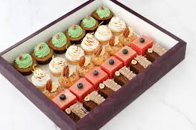 Mini Cake Box 4 Mini Chic