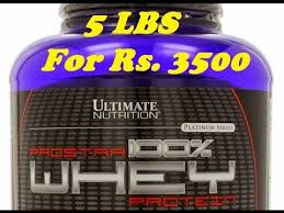 ultimate nutrition prostar whey at est ever special offer est whey protein