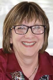 Deborah Crombie