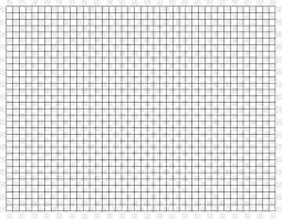 Graph Paper Chart Graph Of A Function Cartesian Coordinate System